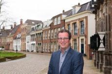 Hans Haze stopt als fractievoorzitter van Gemeentebelangen Midden-Groningen