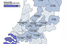 Groningen opgeofferd als wingewest; RES pakt slecht uit