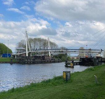 Brief aan Gedeputeerde Staten: Groninger bruggen